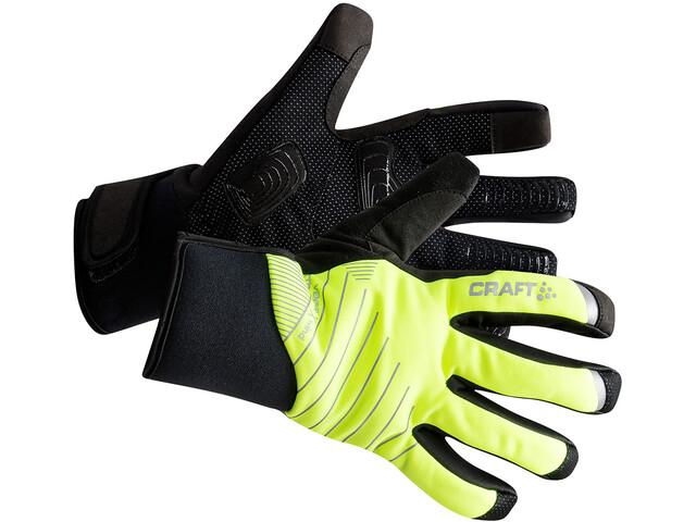Craft Shield 2.0 Rękawiczki, flumino/black
